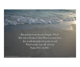 Grains of Sand - Psalm 139:17-18