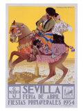 Sevilla  1934