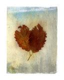 Leaf Painting 2