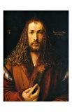 Self Portrait Giclée par Albrecht Dürer