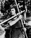 Errol Flynn - The Adventures of Robin Hood