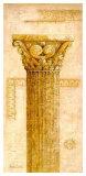Sepia Column Study IV