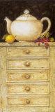 Urn on a Dresser IV