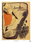 Jardin de Paris