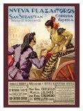 Spanish Bullfight  1928