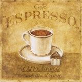 Caffe Expresso