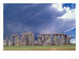 Stone Henge  W Essex  England