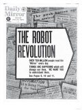 The Robot Revolution