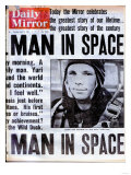 Man in Space