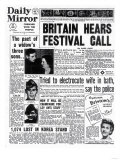 Britain Hears Festival Call