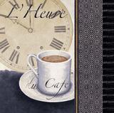 L'Heure du Cafe