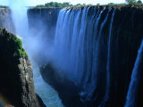 Victoria Falls  Victoria Falls Southern Province Zambia