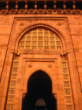 Gateway of India  Monument Built in 1911  Mumbai  Maharashtra  India