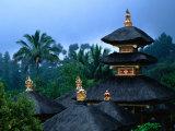 Pura Besakih Complex of 23 Temples  Gunung Agung  Indonesia