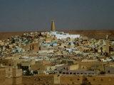 Cityscape  Ghardaia  Algeria