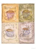 Tea Moods