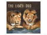 Lions Den