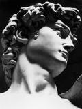 David  Michelangelo Buonarroti  Galleria Dell'Accademia  Florence