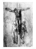 Crucifixion  British Museum  London