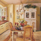 French Kitchen I