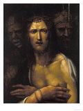 Ecce Homo  Palatine Gallery  Pitti Palace  Florence