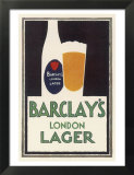 Barclay&#39;s London Lager