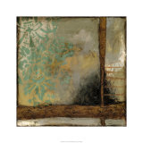 Patina Abstract I