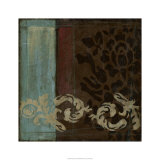 Damask Tapestry II