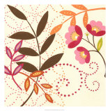 Berry Blossom I