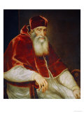 Pope Paul III Farnese (1468-1549)