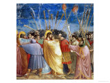 The Kiss of Judas  Mural