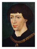 Charles the Bold  Duke of Burgundy (1433-1477)
