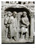Saint Paul Being Led Toward Martyrdom