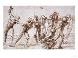 The Massacre of the Innocents  Around 1509