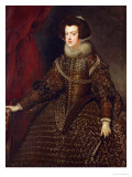 Isabella  Queen of Spain  1602-1644