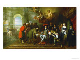 The Peace Treaty of Nijmegen  1678  King Louis XIV (Center)