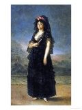 Queen Maria Luisa