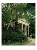 Temple in Memory of Queen Louise of Prussia (1776-1810)