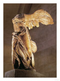 The Nike of Samothrace  Goddess of Victory