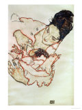 Nursing Mother (Stephanie Gruenwald) 1917