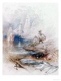 Mackerel on the Beach  circa 1830-35