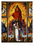 Altar of the Last Judgement