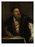 Self-Portrait  1562