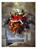 The Apotheosis of Saint Paul