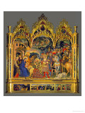 Adoration of the Magi  1423