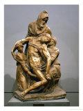 Pieta  circa 1550