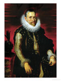 Archduke Albrecht VII (1559-1621)  Governor of the Netherlands