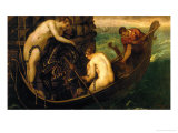 The Rescue of Princess Arsinoe