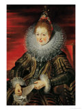 Infanta Isabella Clara Eugenia  Wife of Archduke Albrecht VII