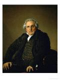 Louis Francois Bertin  Publisher  1832